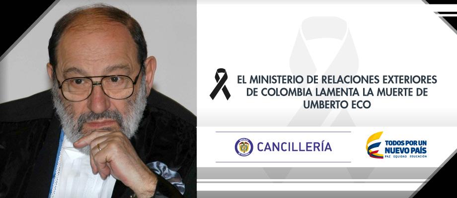 Embajada De Colombia En Italia